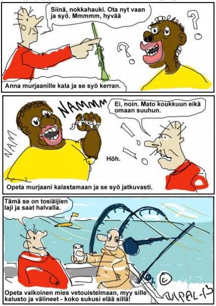 murjaani-kala-vetouistelu