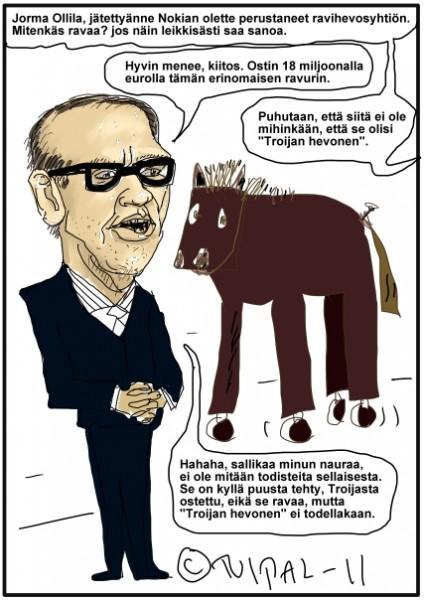 jorma-ollila-troijan-hevonen-1