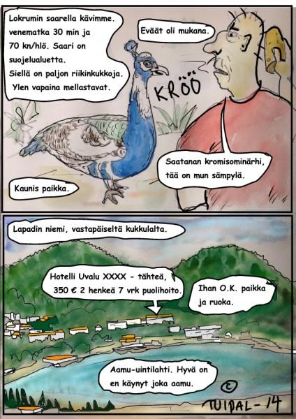 kroatia 5 b