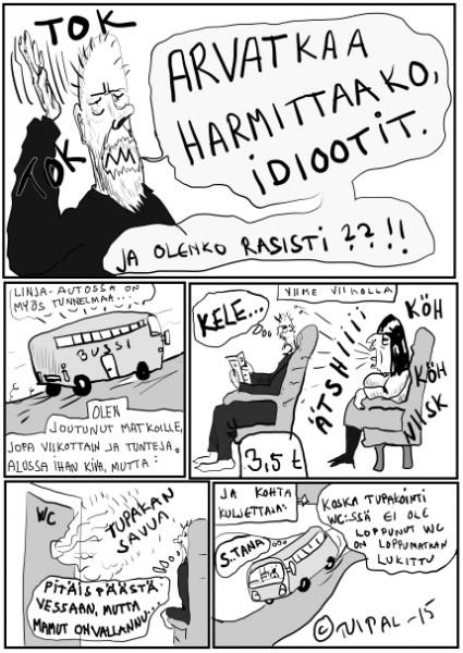 bussimatka-raivostuttaa