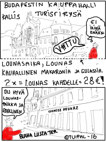 Lounas